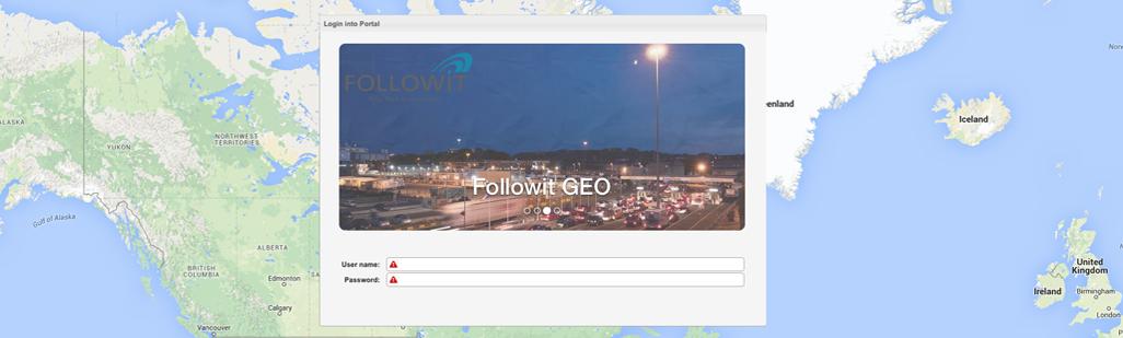 Followit GEO