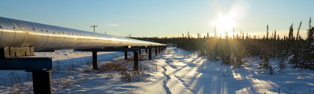 Pipeline banner